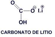 Carbonato de litio