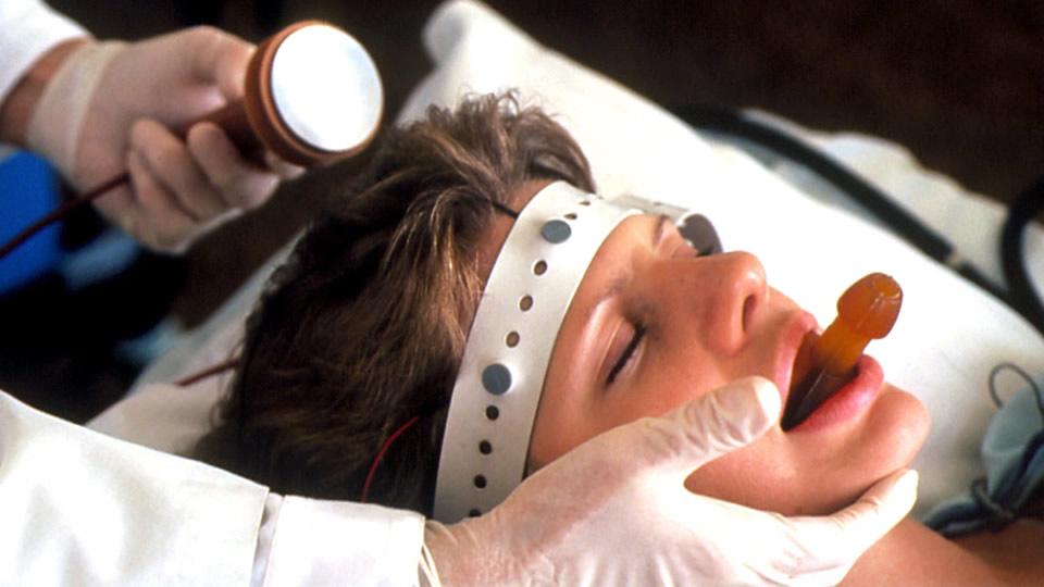 terapia electro
