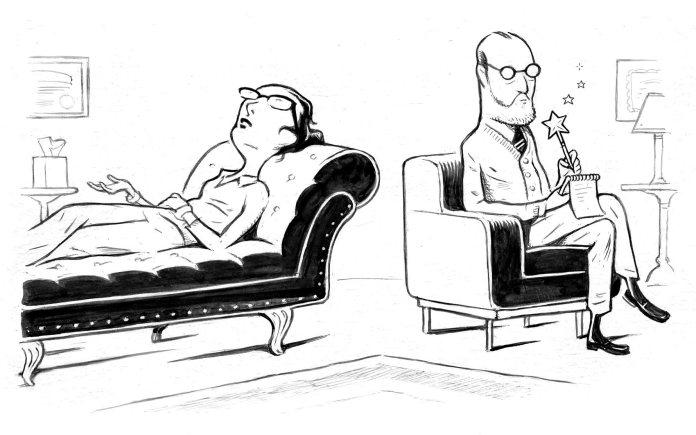 Buscando evidencia de que la psicoterapia funciona