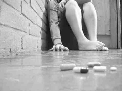 Trastorno Bipolar suicidio