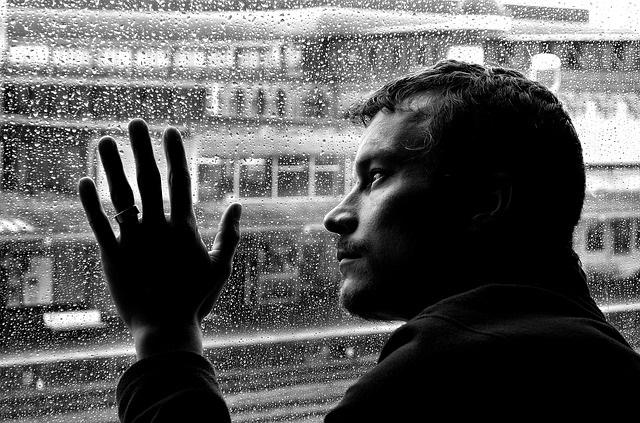 depresión-casado