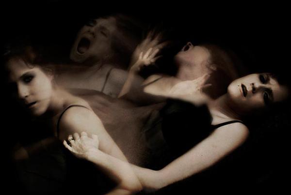 psicosis aguda