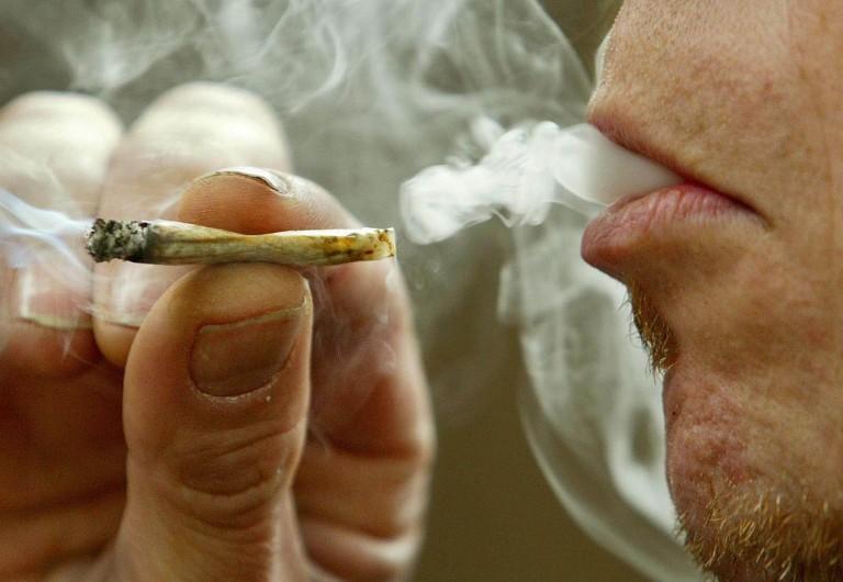 """""""La marihuana es una llave que abre el gen dormido de enfermedades psquiátricas"""""""